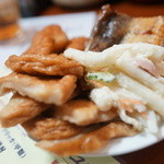 瑠玖&魚平 - 手始め4種