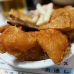 瑠玖&魚平 - いかフライ
