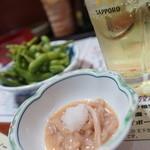瑠玖&魚平 - 酒肴