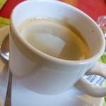 43629087 - セットのコーヒー