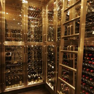 料理の美味しさを引き立てるワイン