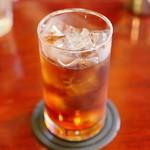 アグレアーブル - 紅茶(Ice)