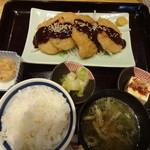 黒長兵衛 - おすすめ定食:1,300円