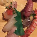 九平次 - お寿司