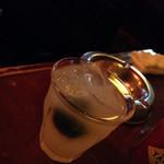 ビアカフェ 米風 - 泡盛