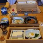 旅館とき川 - 料理写真: