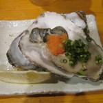 タカマル鮮魚店 - 生牡蠣