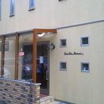 バニラビーンズ - 2011/12 店舗入口