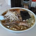 43640596 - チャーシューワンタン麺1250円