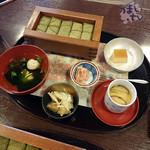 柿の葉ずしヤマト  - 「柿の葉ずしセット」 1620円
