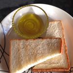 サパンジ - 食パントースト