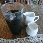 レストラン バロンジャヤ - 食後のコーヒー