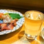 小好鮨 - 冷や酒