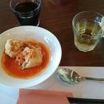 旬菜美食 にん・にん - 料理写真:バルメニュー