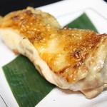 ふく陣 - 料理写真:もも正肉串焼き