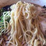 らー麺 藤平 - 麺