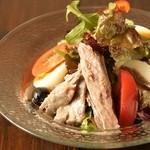 Restaurant SAITO - 料理写真: