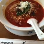 中国料理 花 - 担々麺