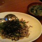 亀屋 - 焼き飯