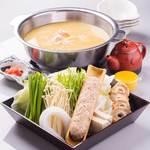 鳥蔵 - 鍋