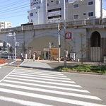 パルテンツァ  - 阪急王子公園駅の高架下の・・・