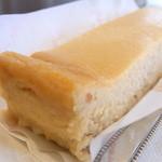 パルテンツァ  - 新商品 いちごのチーズケーキ¥250☆♪