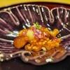 Uemura - 料理写真:いくらに舞茸となめこ