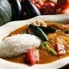 カレーキッチン yamani - 料理写真:
