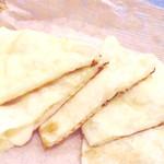 セイロン - チーズナン