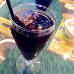 セイロン - アイスコーヒー