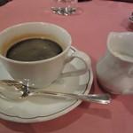 43664009 - コーヒー・クリーム