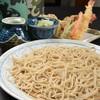 手打ちそば天ぷら 那央人 - 料理写真: