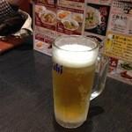 43667258 - 生ビール