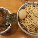43667370 - つけ麺300g