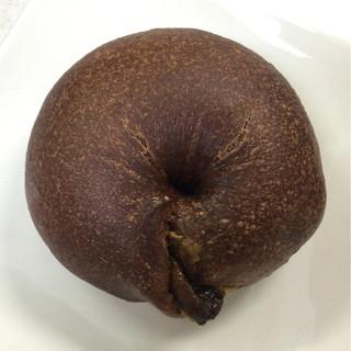 バニトイ ベーグル 国分寺店 - バナナショコラ 250円