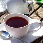 百花 - 紅茶