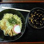 4367910 - つけ麺(600円)