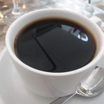 クッチーナ・ディ・トリヨン - コーヒー