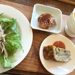 大豊軒白雲 - 料理写真:前菜