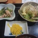 43672696 - 小鉢、サラダ、漬物【2015-10】