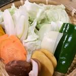 43674097 - 道産野菜
