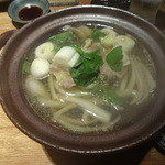 玉の井 - 小鍋