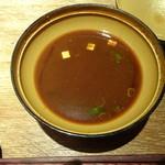玉の井 - 碗物