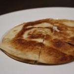 ビストロ シャンパーニュ トレゾール - 美味しいピザ