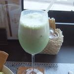 Cafe Lounge 凛 - 生野菜ジュース