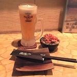 旨い魚とバリメシ 南風 町田店 -