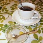Chuugokushusaikourai - 食後のサービスコーヒー
