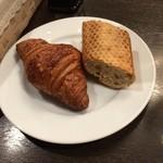 Wainya - おかわり自由のパン