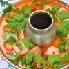 カジュアル タイ料理 カオサンカァ - 料理写真:★トムヤムクン