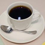 リンタロウ カフェ - コーヒー